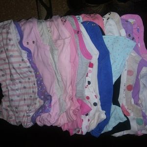 Carter's Shirts & Tops - Baby girl clothes